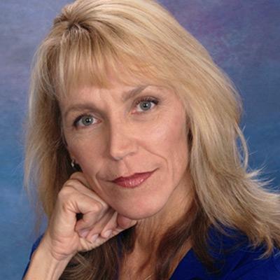 Amy Menke