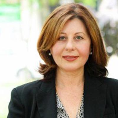 Anna Sandoval